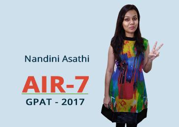 Nandini Asathi