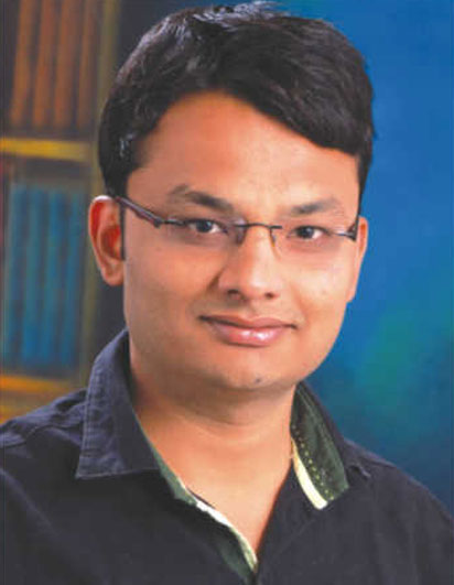 BHUPENDRA GAUTAM