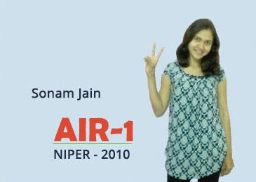 Sonam Jain