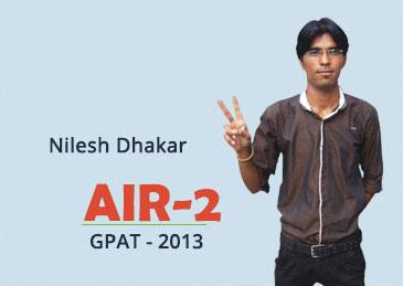 Nilesh Dhakar